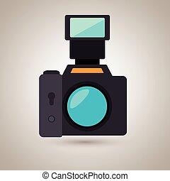 digital camera design