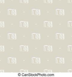 digital camera pattern