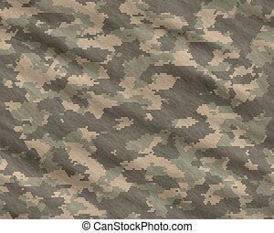 digital camoflage camo background - a modern digital...