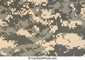digital camouflage - army universal military camuoflage...