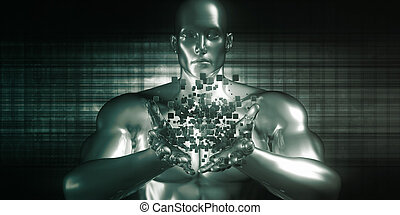 Digital Content Revolution
