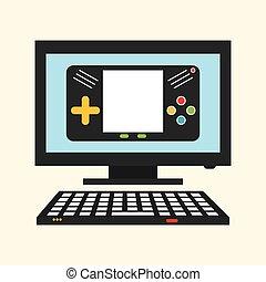 Digital era technology