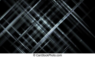 Digital futuristic dark blue tech abstract motion background