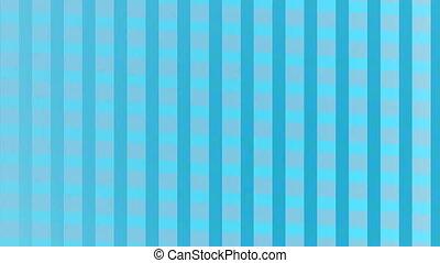 Digital generated video of striped pattern - Digital...