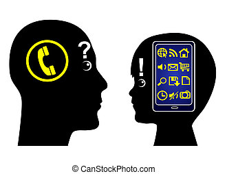 Digital Generation Gap