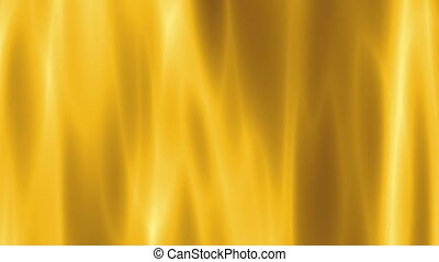 digital golden abstract background