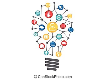 digital, iot, internet, innovación