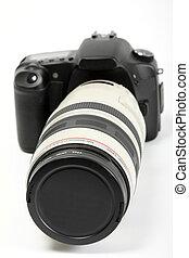 Digital Kit, Focus On Lens