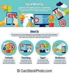 Digital Marketing Web Site