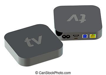 Digital Media Player