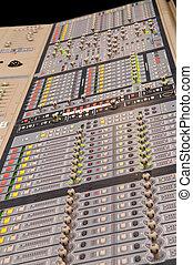 Digital Music Mixer