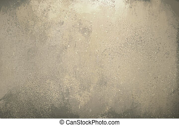 grey texture background - digital painting of grey texture...