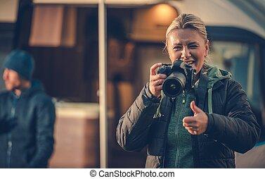 Digital Photography Hobby