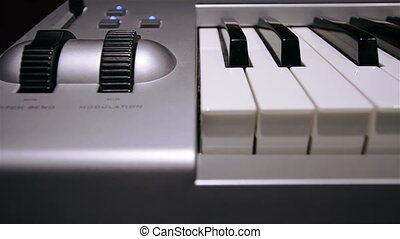 Digital portable piano - Digital portable piano keyboard...