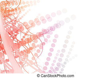 Digital Product Focus Abstract Billboard Background With ...