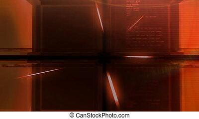 digital red Cube hd