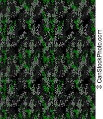 Digital seamless camouflage