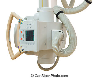 Digital X-ray photography system