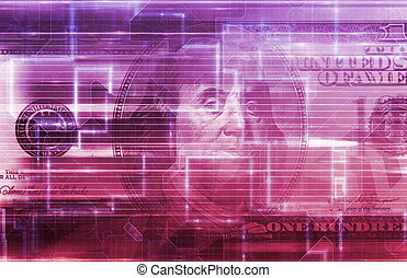 digitale , beweeglijk, bankwezen