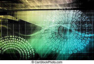 digitale, løsninger