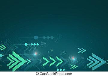 digitale medien, hintergrund