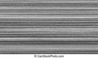 digitalement, écran, vidéos, barbouillage, engendré, tã©lã©viseur