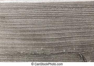 Digitally generated grey wooden