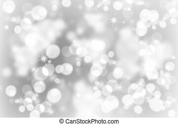 digitally generated image of light