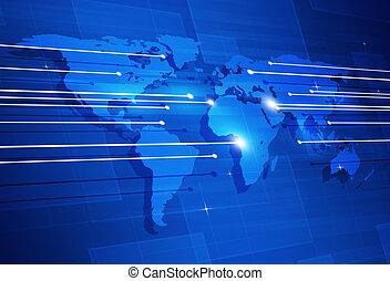 Digitally United - worldwide digitally united by modern...