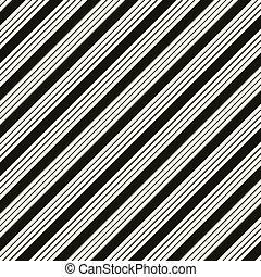 dik, papier, black , witte , streep