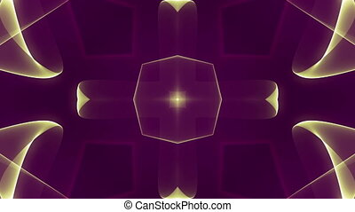 dimension graph kaleidoscope - kaleidoscope effect...