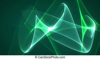 dimension graph mix green - the random 3 dimension of...