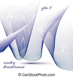 Dimensional motif elegant curves