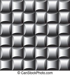 dimensional, seamless, fundo