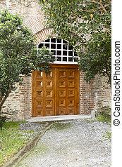 dimitrios, santo, thessalon, chiesa