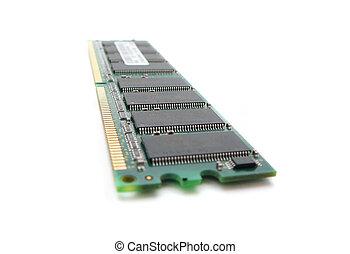 DIMM memory module
