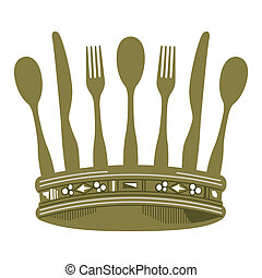 diner, kroon