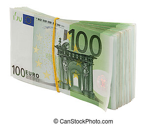 dinero., euro