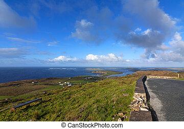 Dingle's peninsula - Ireland