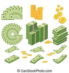 dinheiro, jogo