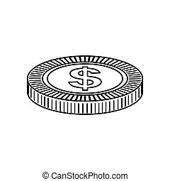 dinheiro, moeda