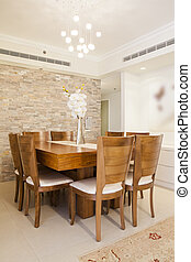 Dining Room - Classic Dining Room