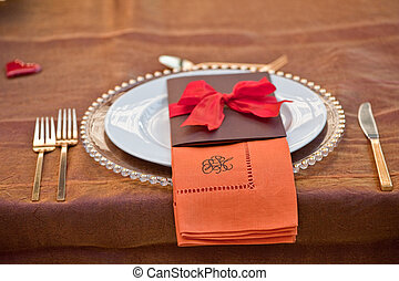 Dinning set - An elegant dinning set