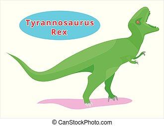 dino, set., dinozaury