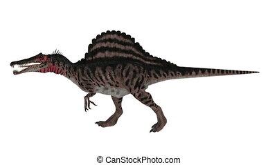 dinosaur  - image of dinosaur