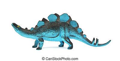 dinosaurie, leksak