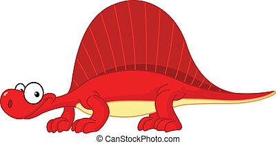 dinosauro, spinosaurus