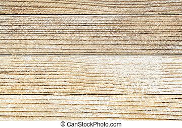 dipinto, bianco, legno, grunge