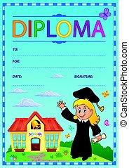 Diploma subject image 1 - Diploma subject image...