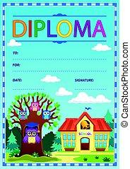Diploma subject image 3 - Diploma subject image...